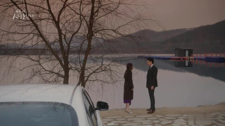 悲伤时爱你:阔太终于说出了对丈夫的感觉,害怕,恐惧!