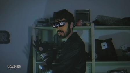 【游民星空】超低特效核显运行《赛博朋克2077》