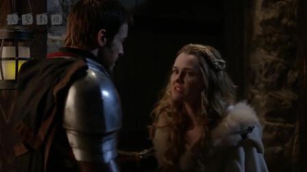 美剧前哨第一季2下:女主捕 被砍头