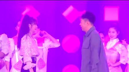 超甜热舞!杜海涛沈梦辰合唱《乖乖》甜的齁人!