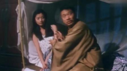 """无敌反斗星:和尚三更半夜找女子""""谈心"""",不一会接二连三的来人"""