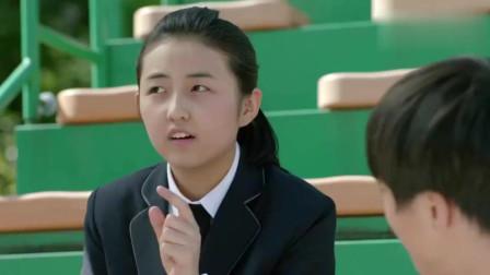 小别离:王俊凯说张子枫是大作家,王源:我真没看出来!