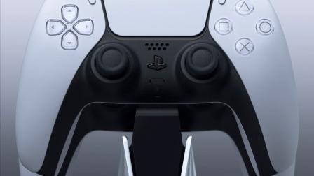 【游民星空】PS5最新宣传