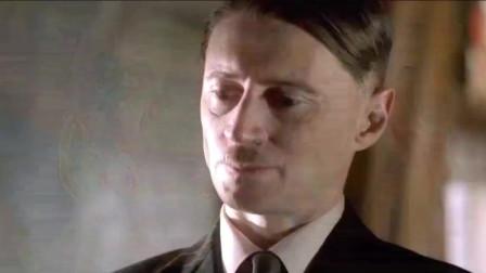 恶魔的崛起:希特勒一个从未上过军校的人,但却让整个欧洲谈之色变