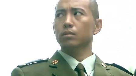 战场上,最后一颗子弹是留给自己的!