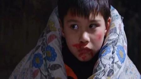 洋小孩被拐走用英语喊救命结果用邮政编码救了自己