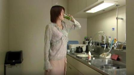 大污看片 第一季 日本女白领喝完外星饮料后  变回了中学生  接下来该怎么生活