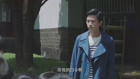 《了不起的儿科医生》精彩看点1:邓子昂手术失败自暴自弃,焦佳人带他回老家孤儿院