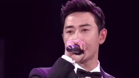 罗晋王凯张杰,三位男神合唱一首改编歌曲《不要走》你更喜欢哪位呢