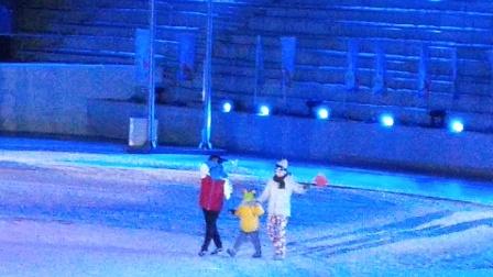 河北省第二届冰雪运动会开幕式