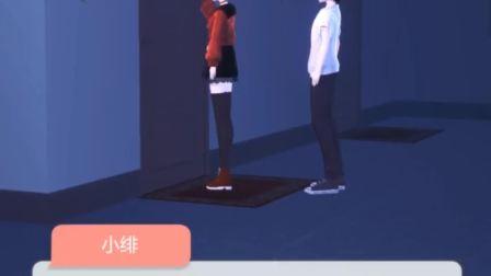 搞笑动漫:哈士奇成精了!第三集:神秘的黑衣人!