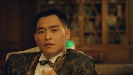 赌尊:香港电影中的场面,内涵的意味不要太明显,很像一个名人