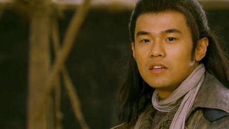 刺陵:沙漠之王获取藏宝图,周杰伦拼争夺,谁料竟是自己的妹妹!