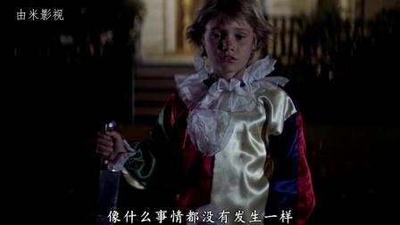 《月光光心慌慌》不能错过的万圣节电影(一)