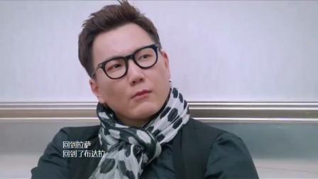 我是歌手:人气歌手韩红演唱经典《回到拉萨》,不一样的藏风歌曲