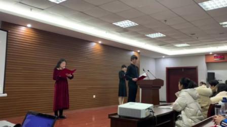 美丽校园青春校园诗歌比赛!《歌颂中国歌颂党》学生美文朗诵比赛