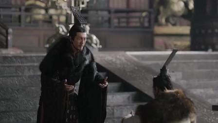 大秦赋:患难之交彻底决裂,当王就注定没有朋友吗?