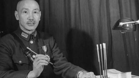 """1926年""""中山舰""""事件,老蒋借此打击反对势力,提升自己地位!"""
