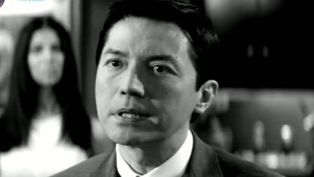 「尊龙」【John_Lone】最帅的华人教父三部曲!