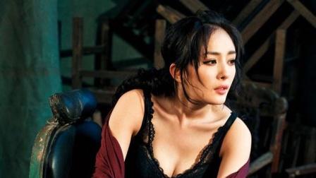 杨幂脱口秀首秀惊艳,自称是普通的大美女!