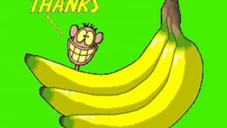 儿童益智儿歌:认识水果