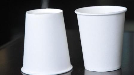 一次性杯子要涨价,靠它手工课拿第一