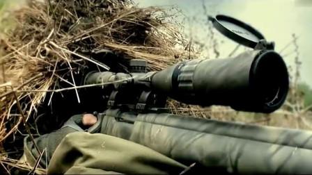 欧美动作片,特种深入敌后,打击武装分子,精彩