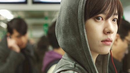 美女警花亡命之徒,韩国电影真敢拍,告诉你过目不忘有多厉害