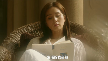 《流金岁月》预告片,刘诗诗、倪妮知己同行暖心治愈