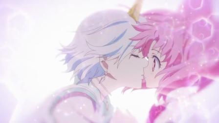【游民星空】剧场版《美少女战士 Eternal》前篇新PV