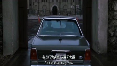 最后的城堡(11):欧文想要上校辞职
