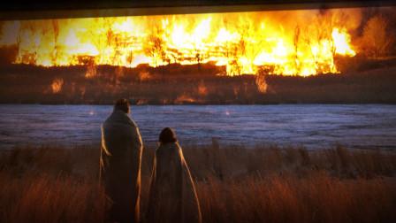 经典灾难电影《末日危途》:末日之下为了生存人类竟互相猎蚕食
