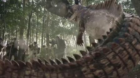 夺命巨鳄:人性的贪婪可能才是最凶猛的鳄鱼