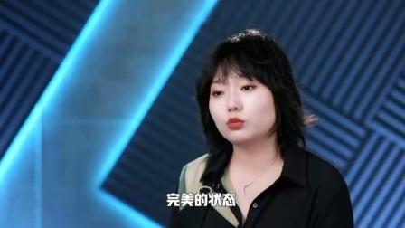 脱口秀大会:李雪琴获得全场最高分晋级总决赛,货真价实的学霸