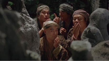 花好月圆:沈梦溪用男人的汗水,制作女人的香水,那味能好么!