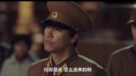 韩剧:名场面玄彬开最高级别的车营救孙艺珍,无人敢挡