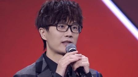 """四川卫视""""花开天下国韵""""新年演唱会 2021 许嵩谈对国风创作的理解,新年为歌迷送上心愿"""