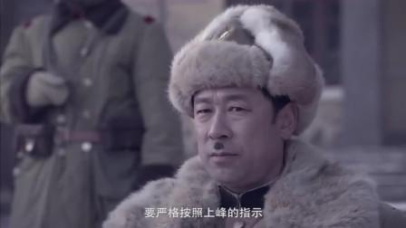 经典影视《红雪》鬼子来东北军挑衅比武,却暗示上峰指示不能还手