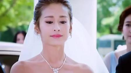 舒克与桃花:假婚礼现场白富美新娘要逃婚,是还惦记着前男友?