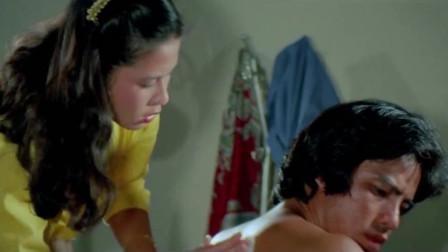 猛龙刁拳:美女向小伙求婚,谁料小伙竟还要等等,身在福中不知福!