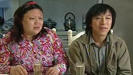 田教授家的亲戚:黄渤刚把钱还上,还没两天,又带着媳妇来