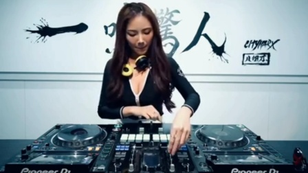 新歌!一首DJ舞曲《在劫难逃》旋律动感,超好听!