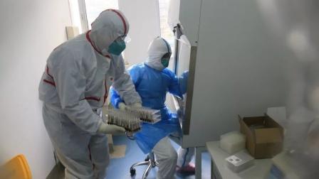 昌吉州呼图壁县报告1例输入性无症状感染者