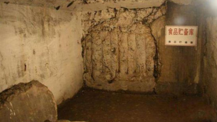 要塞后山尸横遍野,虎头要塞修筑时,到底发生了什么?