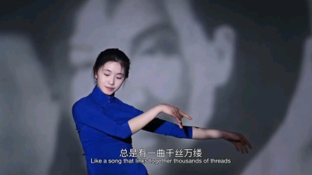 """新进""""谋女郎""""刘浩存,唱歌跳舞好可爱"""