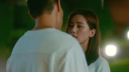 流金岁月:逆光吻他来了,刘诗诗倪妮爱了爱了