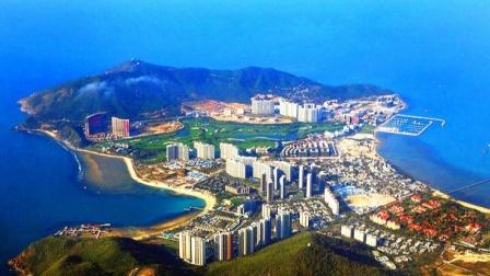 中国唯一不许外国人进的城市,人口仅400人,价值却达10万亿