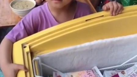 梦幻童年:凯凯要吃冰淇凌