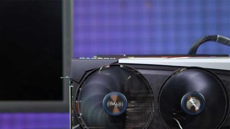 制霸游戏!蓝宝石RX 6800 XT超白金实卡展示
