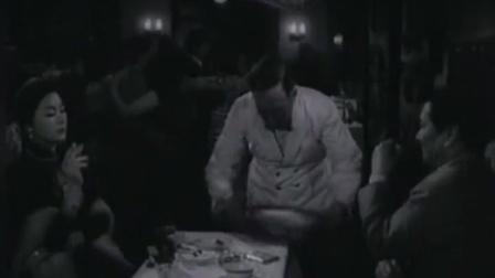 斗鲨:这段一定要看,康曼趁着跳舞,问起关于那批货的下落